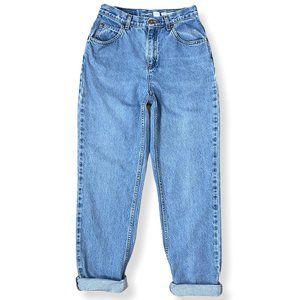 Liz Claiborne Vintage High Rise Mom Jeans
